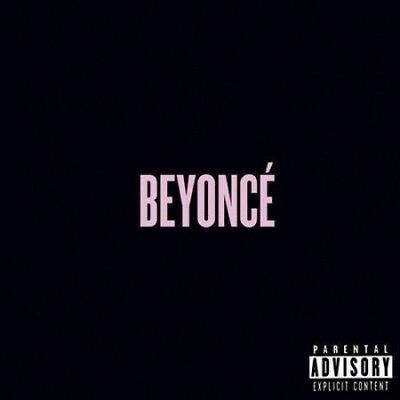 Beyonce (Self Titled) Platinum Edition - 2 CD + 2 DVD