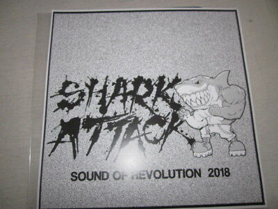 shark attack gorilla biscuits warzone judge floorpunch ssd agnostic front dys