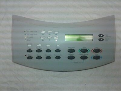 Pitney Bowes DF500 / FD40 Keyboard with case