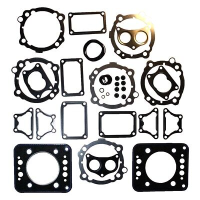 Gasket Set Top End Athena For Ducati 748 SP Sport Production 1995
