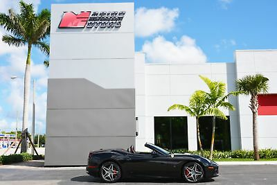 2016 Ferrari California T -- 2016 CALIFORNIA T - ONLY 7,000 MILES - HIGHLY OPTIONED - AMAZING CONDITION