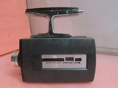 Vintage BELL & HOWELL Optronic Eye  Autoload Super eight, AS-IS_