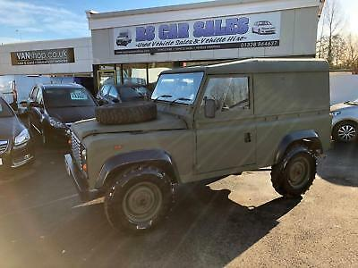 1988 Land Rover Unknown