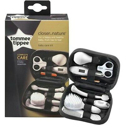 Tommee tippee baby health care kit