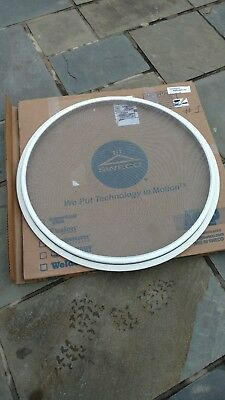 Sweco 30 inch Screener Screen, No center hole, WITH gasket, , NIB