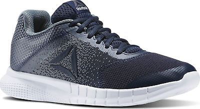40f61fd74570 Reebok Instalite Dark Navy With Memory Foam Men s Size 8 To 12 New In Box