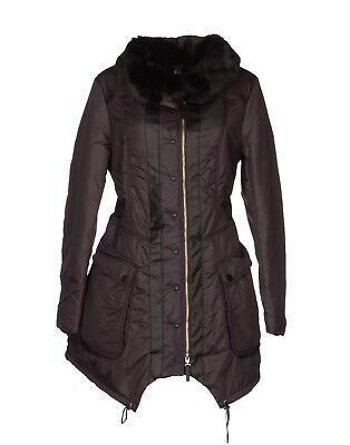 NEW * HIGH USE Claire Campbell giacca piumino PEAKPOINT 44 IT manteau doudoune