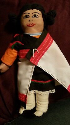 Wonderful Vintage Hopi Nativel American Indian (same seller/new site)