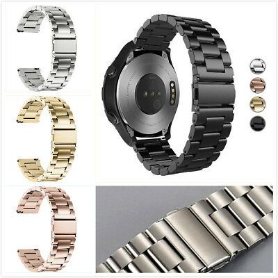 New Metal Bracelet Wrist Watch Band Stainless Steel Strap For Huawei GT 2 Pro