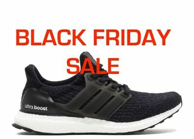 95d26594b Adidas Ultra Boost Women UltraBoost 3.0 Core Black S80682 7 - 10