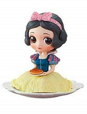 Q posket SUGIRLY Disney Characters -Snow White- separately pastel color Japan