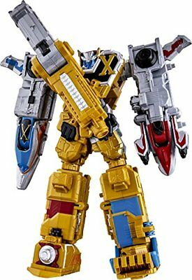 Figure Lupinranger VS Patoranger VS Vehicle Series DX X Emperor Set SB Japan
