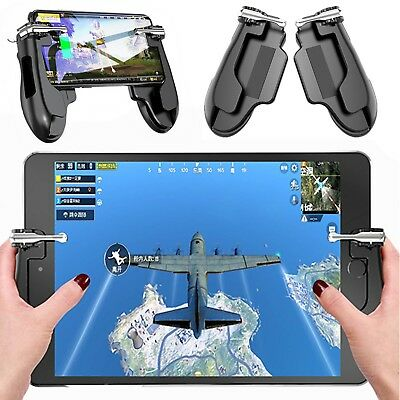 PUBG Mobile Gaming Trigger Shooter Spiel Controller Gamepad Für Android IOS iPad