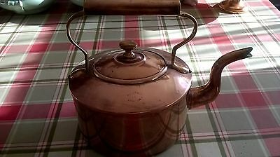 Copper Kettle,vintage