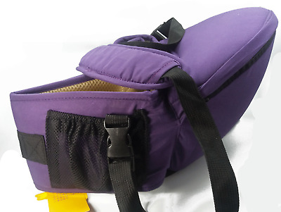 Baby Carrier Hip Seat NEW with Tags Unbranded Neck Strap