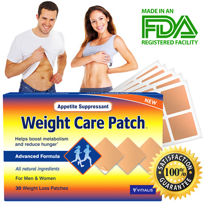 Keto Patch Weight Loss Appetite Control Lose Body Weight Scale Best Patches