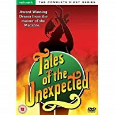 Tales Of The Unexpected - Series 1 - Dvd