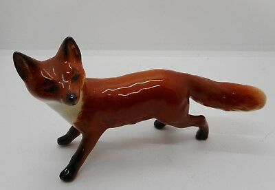 Beswick Fox in excellent condition