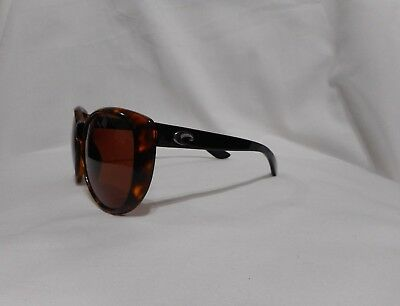 37b9317333 Brand New 100% Authentic Costa Del Mar La Mar 580P Polarized Sunglasses LM76