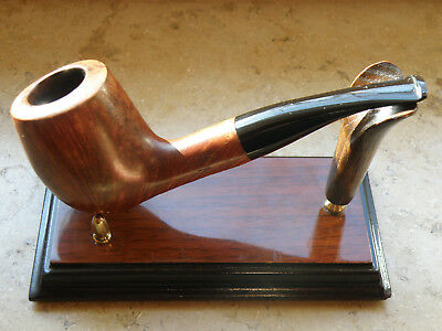 Savinelli Autograph Pfeife, Made in Italy, Filter N3