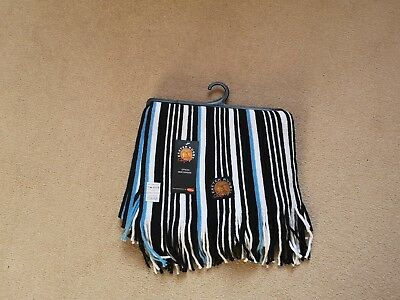 Exeter Chiefs Rugby Scarf
