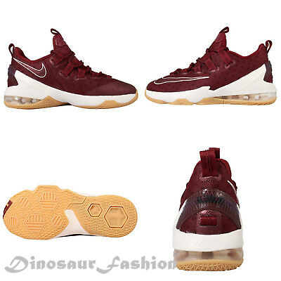 buy popular fd080 5cfe1 NIKE LEBRON XIII LOW (GS), 834347-600 ,YOUTH ATHLETIC