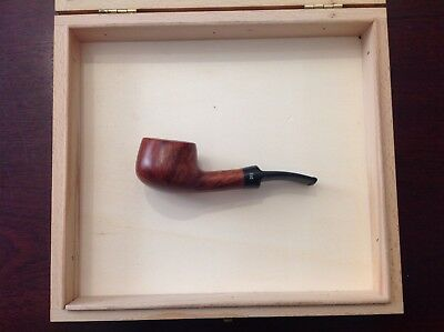 Pfeife Pipe STANWELL 11 Handmade in Denmark London #9