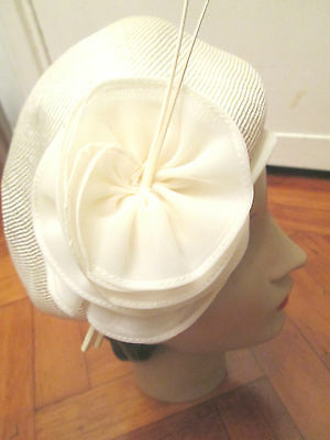 FABULOUS 1970s FRENCH HAT