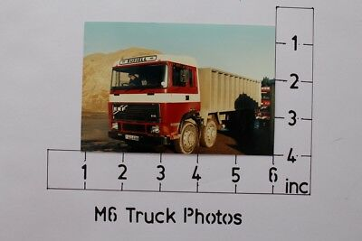 Russell - ERF - Truck Photo.