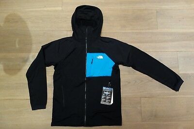 THE NORTH FACE Impendor Grid Hoodie Men, Gr. L, neu und OVP