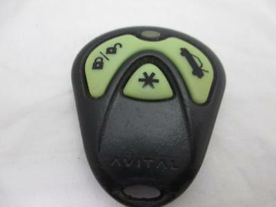 Directed 7642T 4 Button Replacement Companion Remote For Responder SST