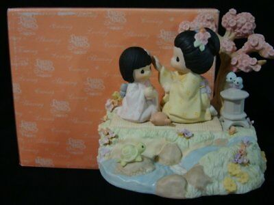 Precious Moments-RARE Japanese Century Circle Exclusive Limited Edition Of 3500
