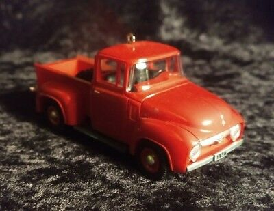 Vintage Hallmark Keepsake Christmas 1995 Ornament 1956 FORD TRUCK