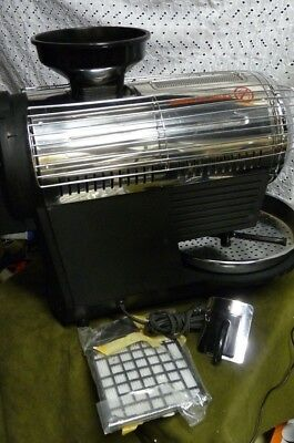 Hottop Coffe Roaster Model Kn 8828 Lightly Used Very Clean Excellent Condition!