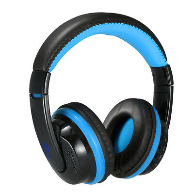 MX666 Wireless Bluetooth Stereo Headphone   Over-Ear APT-X Bluetooth 4.0 P4J1