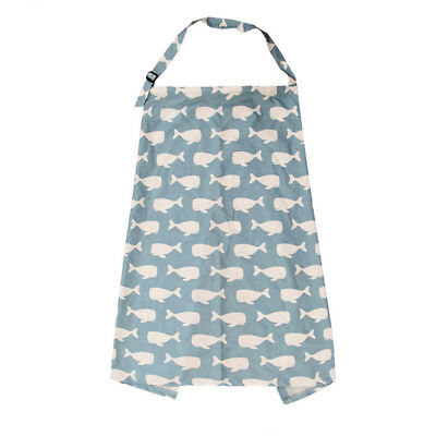Nursing Breastfeeding Cover Privacy Top Canopy Blanket Covers Infant Apron Hot
