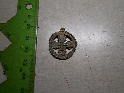 Ancient  find №296 Metal detector finds 100% original