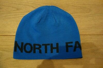 THE NORTH FACE Reversible Banner Beanie, Gr. OS, neu und OVP