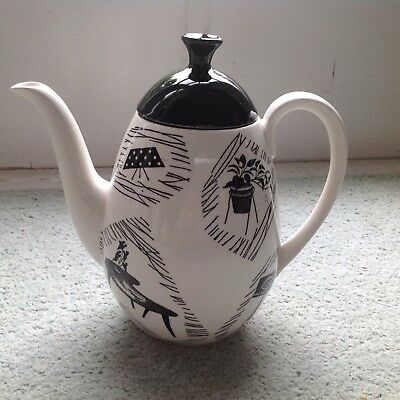 Ridgway Homemaker Coffee Pot