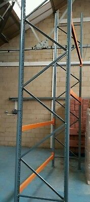 Pallet Racking beams Dexion 2.7m great condition