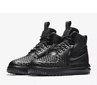 New Mens Nike Lf1 Lunar Force Duckboot '17 Boots 916682 002-Size 14