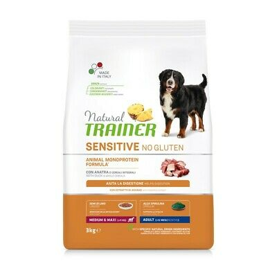 Trainer Fitness 3 Adult Medium Maxi Anatra 12,5 kg