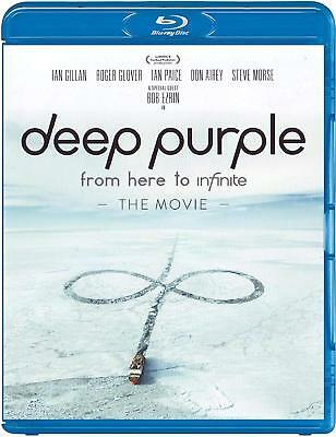 Deep Purple - From Here To Infinite (The Movie)