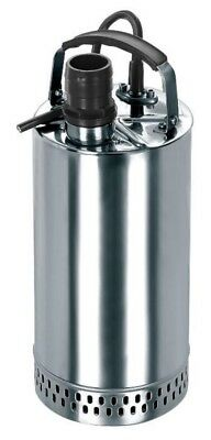 Stainless Steel High Output Submersible Pump QDN10-20