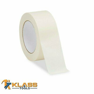 "Masking Tape 2"" x 90' (30 yards)"