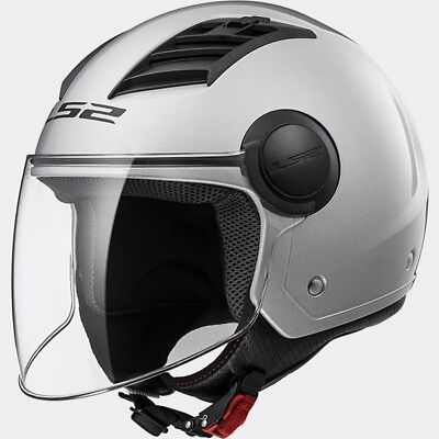 0002_305625004 LS2 CASCO JET AIRFLOW L OF562 SOLID Silver - 305625004