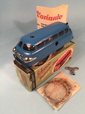 Schuco Varianto Bus, 3044, TOP, Mint