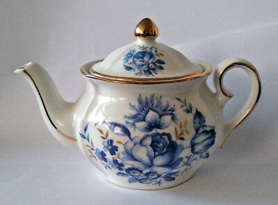 WADE Fine Bone China THE REGENCY COLLECTION Teapot