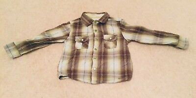 Ted Baker Baker Boy Shirt Age 2-3 Years