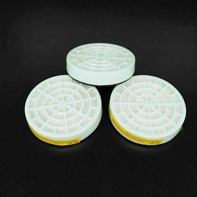 Respirator Workplace Safety Supplies 101 Filter Box Multi-layer Filter Cotton